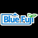 Blue Fuji Menu