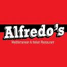 Alfredo's Menu