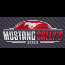 Mustang Sally's Menu
