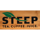 Steep Menu