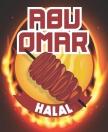 Abu Omar (Memorial Drive) Menu