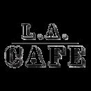 L.A. Cafe Menu