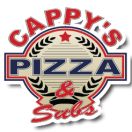 Cappy's Pizza 5 Menu