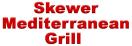 Skewer Mediterranean Grill Menu