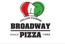 Broadway Pizza & Restaurant Menu