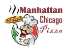 Manhattan Chicago Pinecrest Pizza Menu