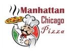 Manhattan Chicago Pinecrest Pizza Menu