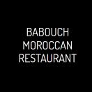 Babouch Moroccan Restaurant Menu