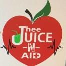 Thee JUICE-N-AID Menu