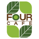 Four Cafe Menu