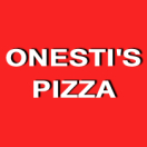 Onesti's Pizza Menu