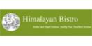 Himalayan Bistro Menu