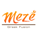 Meze Greek Fusion Menu