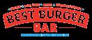 Best Burger Bar Menu