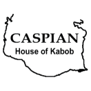 Caspian House of Kabob Menu