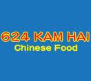 624 Kam Hai Chinese Food Menu