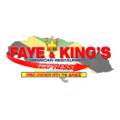 Faye and King's Express Menu