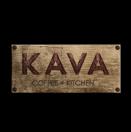 Kava Coffee House Menu