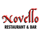 Novello Restaurant & Bar Menu