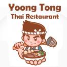 Yoong Tong Thai Restaurant Menu
