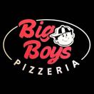 Big Boys Pizzeria Menu