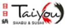 Taiyou Shabu & Sushi Menu