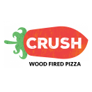 Crush Pizza Menu
