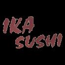 Ika Sushi Menu