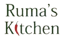 Ruma's Kitchen Menu