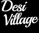 Desi Village Menu