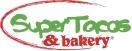 Super Tacos & Bakery Menu