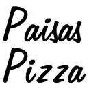 Paisa's Pizza Menu