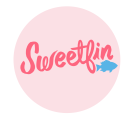 Sweetfin Menu
