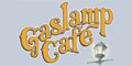 Gaslamp Cafe Menu