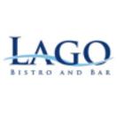 Lago Bistro And Bar Menu