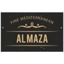 Almaza Restaurant Menu