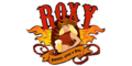 Roxy Menu
