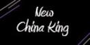 Jiang China King Menu