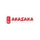 Akasaka Restaurant Menu