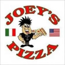 Joeys Pizza Menu