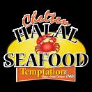Chelten Halal Seafood Menu