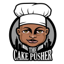 The Cake Pusher Menu