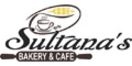 Sultana's Bakery & Cafe Menu