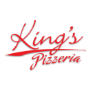 Kings Pizzeria Menu