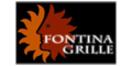 Fontina Grill Italian Restaurant Menu