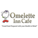 Omelette Inn Cafe Menu