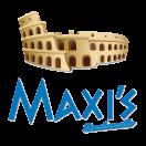 Maxi's Luncheonette  Menu