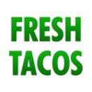 Fresh Tacos Menu