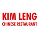 Kim Leng Chinese Restaurant Menu