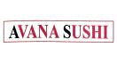 Avana Sushi 2 Menu